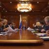 Сергей Собянин участвовал в заседании Президиума Совета при Президенте России по стратегическому развитию и приоритетным проектам