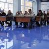 Более 1,3 тысячи водителей подготовили в учебно-курсовом комбинате Мосгортранса