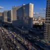 """Программа """"Моя улица"""" в Москве позволила увеличить среднюю скорость потока машин на 12%"""