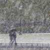 Дождь, мокрый снег и гололед ожидаются в столичном регионе