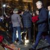 Крупнейший мемориал жертвам политических репрессий открыли в центре Москвы