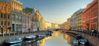 На культурном форуме в Санкт-Петербурге представят победителей конкурса по реновации