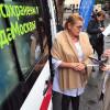 Более трех миллионов москвичей сделали прививки от гриппа