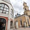 В годовщину смерти Чайковского в московском святилище пройдет литургия на его музыку