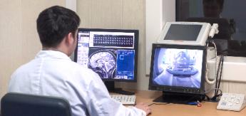 В Москве состоялись акции по профилактике и своевременной диагностике инсульта