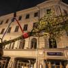 Высадка деревьев началась на центральных улицах Москвы