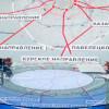 Московские центральные диаметры помогут разгрузить транспортную систему столицы на 10–12 процентов