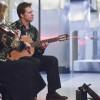 Три площадки для музыкантов открылись на Московском центральном кольце