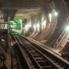 Началось стройка правого перегонного тоннеля до станции метро «Косино»
