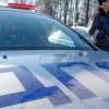 Водителей просят объезжать участок Сходненской улицы в районе ДТП с автобусом