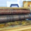 Редкие книги и старинный фарфор: в ЦДХ пройдет выставка-ярмарка «Московская старина»
