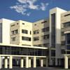 Новое отделение роддома № 4 сможет принимать до 150 пациентов в смену