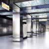 На станции метрополитен «Новопеределкино» завершается оформление по проекту, выбранному «активными гражданами»