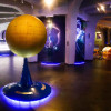 Две бесконечности: Московскому планетарию — 88