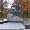 На аллее Славы в «Лужниках» открыли памятник Валерию Харламову