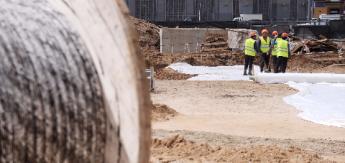 В промзоне Строгино отменили строительство АЗС с автосервисом