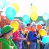 Москвичи подали почти 43 тысячи заявлений на получение льготных путевок для детей