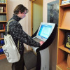 Столичные власти устанавливают платежные терминалы в библиотеках и культурных центрах