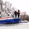 Московские спасатели начнут проверять толщину льда с помощью специальных радаров