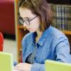 Социальное предпринимательство и волонтерство: в библиотеке для молодежи расскажут о полезных профессиях