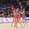 Спортивная, художественная, эстетическая: в Москве отмечают Всероссийский день гимнастики