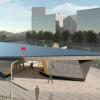 Станцию метрополитен в стиле оригами построят в Москве