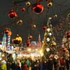 Порядка 10 млн гостей готова одобрить Москва на праздничных новогодних площадках