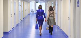 Маммологи проведут бесплатные консультации в рамках акции «Вместе против рака груди»