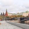 Горожане оценят новое лицо московских набережных