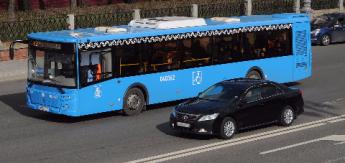 Автобусы до кладбищ будут ходить по новому расписанию с 1 ноября