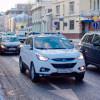 ЦОДД предупредил о возможной гололедице на дорогах