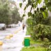 ЦОДД предупреждает об ухудшении ситуации на дорогах из-за дождя