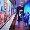 «Россия, устремленная в будущее»: Манеж представит мультимедийную выставку