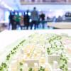Экспозиция проектов финалистов конкурса реновации открылась в Москве