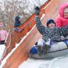 Катки, лыжня и снежные горки: как парки встретят зиму