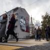 В Москве ожидается неделя теплой погоды