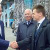 Старейший завод, рабочие династии и ведущее производство: Сергей Собянин поздравил «Салют» с 105-летием