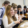 «Сто дорог — одна твоя»: колледжи приглашают на день открытых дверей