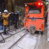 Строительные работы под Таганско-Краснопресненской линией завершены