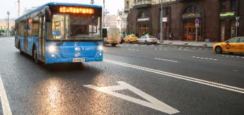 На Кутузовском проспекте появятся дополнительные полосы для автомобилистов