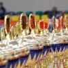 Москвичка стала бронзовым призером юниорского первенства мира по дзюдо