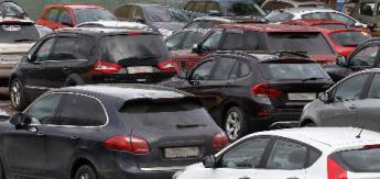 Оставить машины на городской парковке жители Сокольников смогут безвозмездно