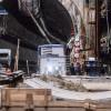 Конкурс на стройка участка метро до «Столбова» объявят до конца года