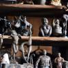 Самый большой блошиный рынок озари откроется в Музее Москвы