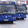 Более 70 тысяч человек перевезли компенсационные автобусы на юго-востоке Москвы
