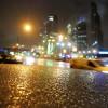 Гололед и до минус 4 градусов ожидаются в столичном регионе