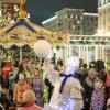 Тверскую улицу в Новый год украсят залпы конфетти