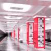 Станцию метрополитен «Рассказовка» превратили в читальный зал