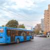 """Автобусную остановку «Метро """"Таганская""""» перенесут на Таганскую площадь"""