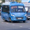 Более 200 миллионов поездок совершили горожане с начала года на автобусах частных перевозчиков
